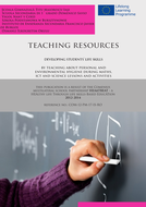 TEACHING RESOURCES - LIFE SKILLS