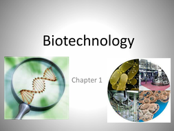 Biotechnology Introduction