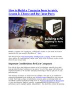 BuildComputer2-ChooseBuyParts.pdf