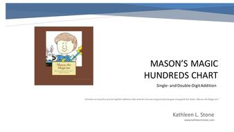 Mason's Magic Hundreds Chart
