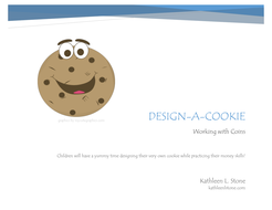 Design-a-Cookie: Working with Coins