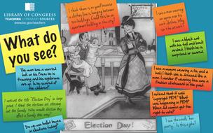 Understanding the Library of Congress