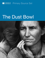 The Dust Bowl: Primary Source Set