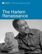 The Harlem Renaissance: Primary Source Set