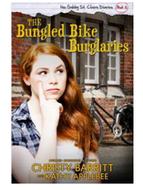 Bungled Bike Burglaries guided reading passages