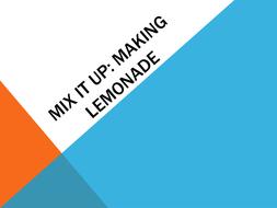 Mix it up.pptx