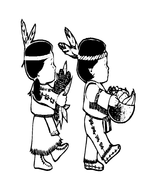 native american boy and girl.docx