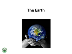 The Earth.pdf