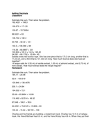 adding and subtracting decimal numbers classwork and homework.pdf