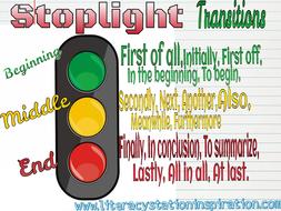 Stoplight Transitions