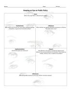 The 6 I's Worksheet.docx