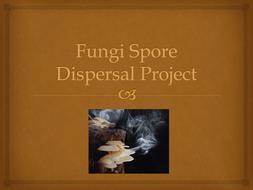 Spore Dispersal Design