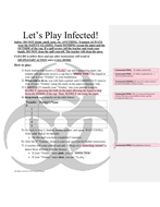 Let's Play Infected!