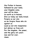 The-Lord's-Prayer.docx