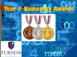 Year-7-Numeracy-Awards.pptx