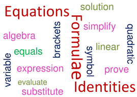 Equations-formulae-identities.doc