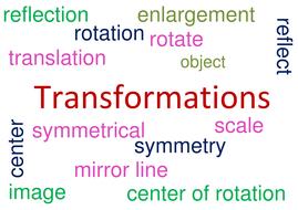 Transformations.doc