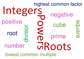 Integers-powers-and-roots.doc
