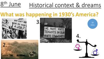Historical-context---dreams.pptx
