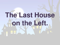 The-Last-House-on-the-Left.pptx