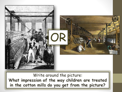 Child Labor during the Industrial Revolution, a mythbreaking enquiry