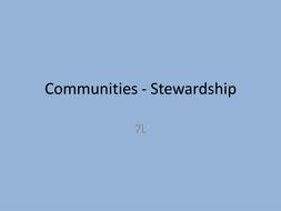 Communities---Stewardship-7L-lesson-2.pptx