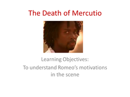 The-Death-of-Mercutio.pptx