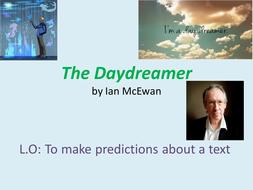 The Daydreamer