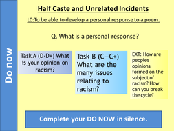 Lesson-6-Accents-and-Dialects-Unrelated-incidents-and-Half-Caste-creative-writing.pptx