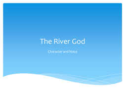 The-River-God.pptx