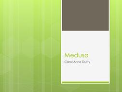 Medusa power point