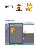 Scratch for EAL (Polish and Gujurati)