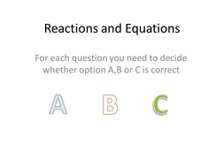 SEN-Reactions-and-Equations-Quiz
