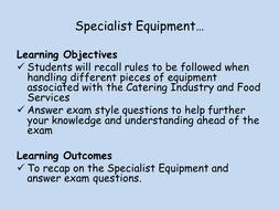 Specialist-Equipment-Revision.pptx