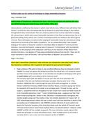 Comparative Study Literary Genre 2014/2015