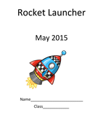 Year 5 Rocket Launcher - new curriculum objectives