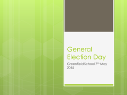 General-Election-Day.pptx