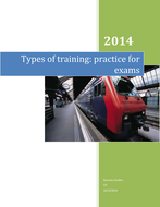 types-of-training-past-paper-practice.docx