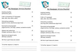 Newspaper-Self-Assessment.doc