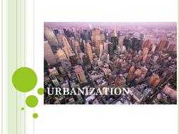 Urbanisation.pptx