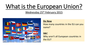 What-is-the-European-Union.pptx