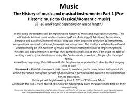 The-History-of-music-Part-1-TES.docx