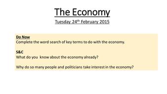 The-Economy.pptx