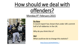 How-should-we-deal-with-offenders.pptx