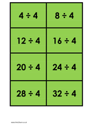 Matching-Cards---4-times-table-(dividing)---colour.docx