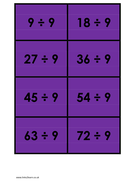 Matching-Cards---9-times-table-(dividing)---colour.docx