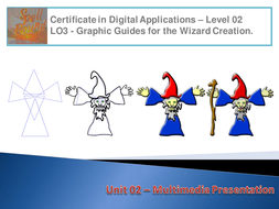 Unit 02 - Spellbound - Making the Wizard - Fireworks Animation Tutorial