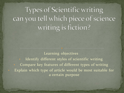 Types of Scientific writing.pptx