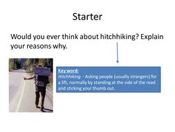 Hitcher 1.pptx