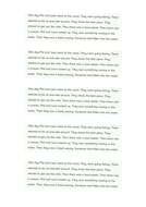 Paragraph handout.docx